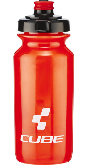 Cube Icon Trinkflasche 500 ml rot